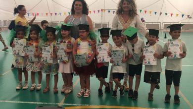 Photo of Fondobosso, sorrisi ed emozione per la festa di fine anno dell'asilo