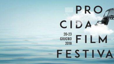 Photo of Ai nastri di partenza il Procida Film Festiva