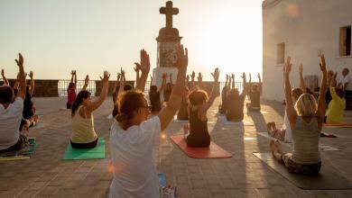 """Photo of Giornata mondiale dello Yoga, anche Ischia risponde """"presente"""""""