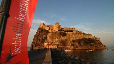 Photo of Lo sport nel cinema rende magiche le notti dell'Ischia Film Festival