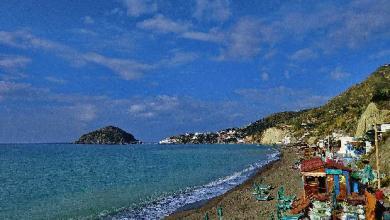 """Photo of La spiaggia dei Maronti e il divieto di balneazione """"mancato"""""""