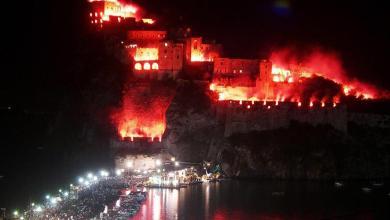 """Photo of La Festa di Sant'Anna usata come """"esca"""" (e clientela) politica"""