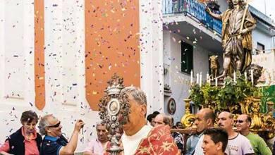 Photo of Festa di San Vito, il programma dall'8 al 17 giugno