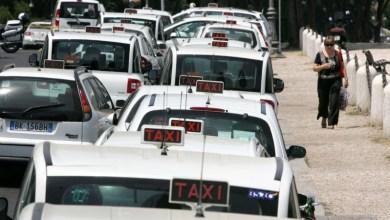 Photo of Lacco Ameno, ritoccate le tariffe dei taxi