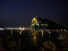Photo of Paura a Ischia Ponte, al pontile con una spranga tra le mani