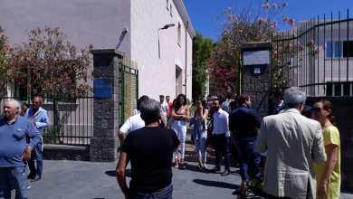 Photo of Forio, voglia di voto: alle urne alle 12 il 20.72%