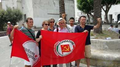Photo of Barano, tutti in piazza per dare uno schiaffo all'omofobia