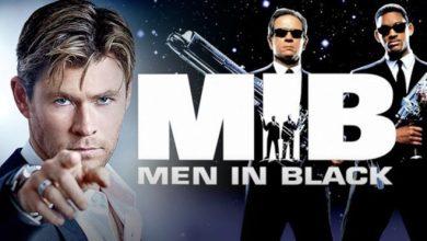 """Photo of Torna il grande cinema, Ischia nel reboot di """"Men in black"""""""