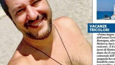 Photo of Voti Salvini? Avrai lo sconto in albergo: bufera a Ischia