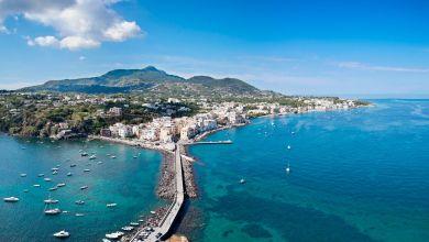 Photo of Ischia tra le prime posizioni del premio annuale di Trip Advisor
