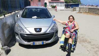 Photo of DISABILE MULTATA E MALTRATTATA È BUFERA SUI VIGILI URBANI D'ISCHIA