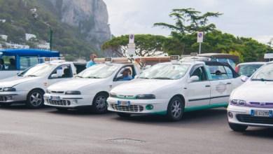 Photo of E' l'estate del decoro: dopo Ischia con i bagnanti, ecco Capri con i tassisti