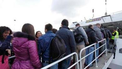 """Photo of L'incubo del turismo """"cafonal"""", iniziano due settimane di apnea"""