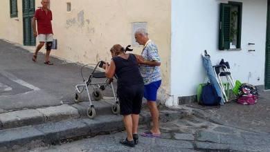 Photo of Rampe di Sant'Antonio vietate ai disabili, dal Comune sei anni di silenzio