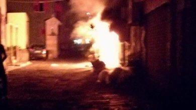 Photo of Paura a Chiaiolella, emporio in fiamme nella notte di venerdì
