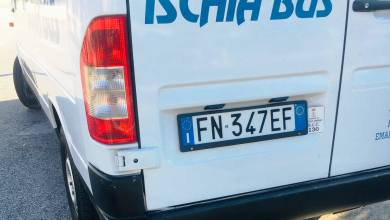 Photo of Divieti disattesi: «Autisti Ischia Bus incivili, manca un vigile»
