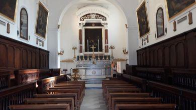 Photo of Domenica riapre al culto la Chiesa di San Gabriele