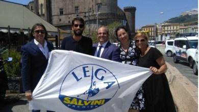 """Photo of Delegato della Lega insultato sul web, Pitone risponde: """"io non mi arrendo"""""""