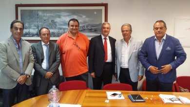 Photo of Schilardi e i sindaci, incontro a Napoli: primi passi per la ricostruzione
