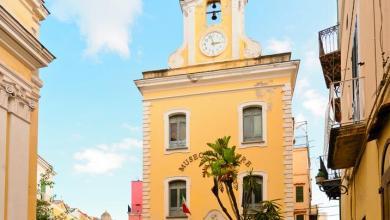 Photo of Museo del mare: ecco il nuovo direttivo, Salvatore Lauro presidente onorario