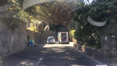 Photo of Incidente a Forio, un ferito al Rizzoli