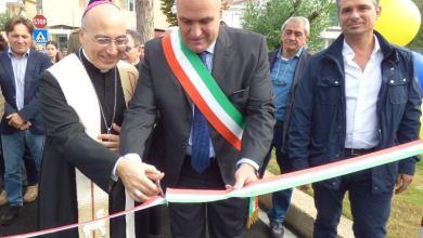 Photo of Inaugurato in tempi record il parcheggio pluripiano di Via Alfredo De Luca