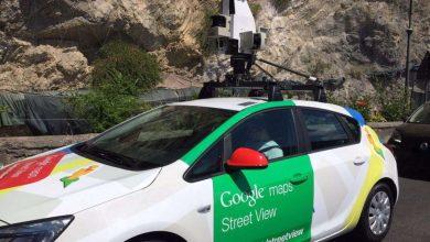 Photo of Google Maps, l'auto sbarca ad Ischia