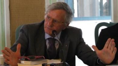 Photo of Premio Francesco Landolfo, menzione speciale per Giuseppe Mazzella