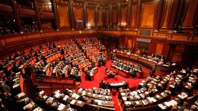 Photo of Sisma, il decreto approda in Senato