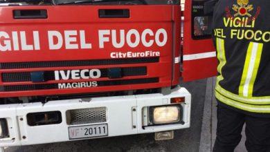 Photo of Manca l'autoscala, Vigili del Fuoco costretti a usare mezzi privati