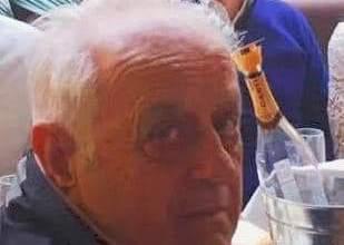 """Photo of Giosi racconta il suo 2018 e """"abbraccia"""" il papà"""