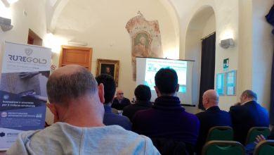 Photo of Consolidamento antisismico, alla Biblioteca Antoniana  giornata di studi