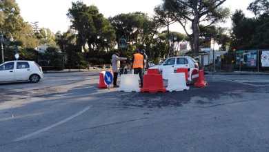Photo of Ischia, la nuova rotatoria di Piazza degli Eroi manda in tilt gli automobilisti