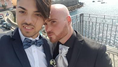 Photo of «Coroniamo il sogno d'amore contro i tabu»: Luca, Alessio e la favola dell'unione