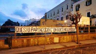 """Photo of IL COMITATO  """"SALVIAMO ISCHIA PONTE"""" METTE SANTARONI CON LE SPALLE AL MURO"""