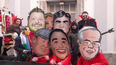 Photo of Carnevale di Monterone: tutto pronto per la 101° edizione