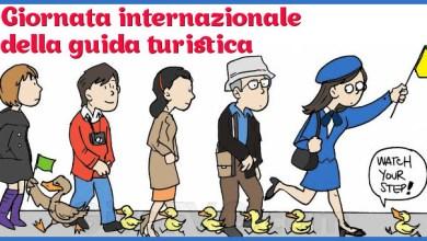 Photo of Giornata internazionale della Guida turistica: Ischia c'è!