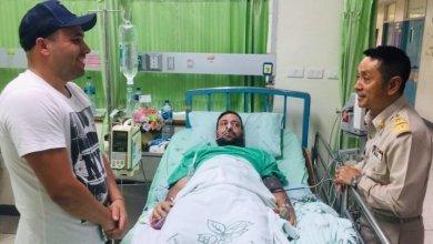 Photo of Ischitani feriti da un elefante, migliorano le condizioni di Di Meglio