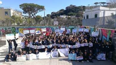"""Photo of """"Sbulloni@moci! Insieme possiamo smontare il bullo"""".  La scuola di Lacco Ameno contro un fenomeno  in continua crescita ed evoluzione"""