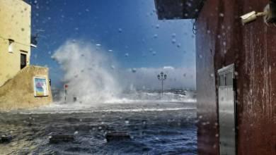 """Photo of Ischia si lecca ancora le """"ferite"""" del maltempo"""