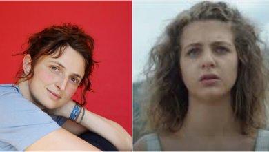 """Photo of Alice Rohrwacher per la seconda stagione de """"L'amica geniale"""""""