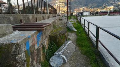 Photo of C'era una volta lo Spalatriello, quel che resta del campo