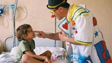 """Photo of """"Il mio clown"""", a Ischia il primo seminario sulla ricerca del proprio clown"""