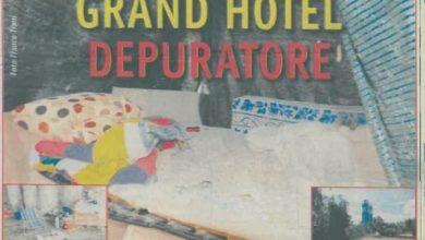 """Photo of Miliardi """"depurati"""" nelle vasche bloccate a Ischia fogne da terzo mondo"""