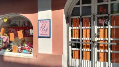 Photo of Via Roma: dopo 30 anni chiude R3, storico negozio di giocattoli