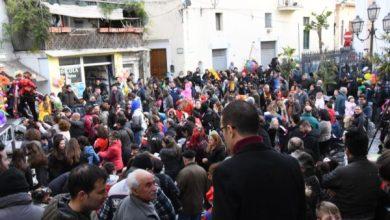 Photo of Carnevale di Monterone, 101 volte grazie dalla Folkloristica