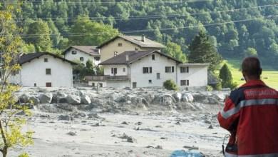 Photo of Rischio idrogeologico, l'annuario Ispra lancia l'allarme