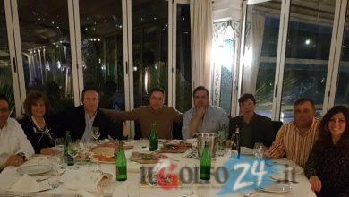Photo of Casamicciola, il patto di ferro nella maggioranza siglato a tavola