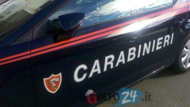 Photo of CASAMICCIOLA Non può conferire nell'area ecologica e dà i numeri, arrivano i carabinieri