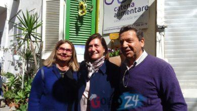 Photo of Tutti insieme per donare un fiore per Nunzia